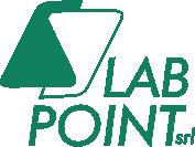 Labpoint | Laboratorio di Analisi a Bari | Analisi Sangue, Test intolleranze, tamponi vaginali, tamponi faringei Logo